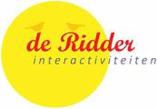 De Ridder interactiviteiten